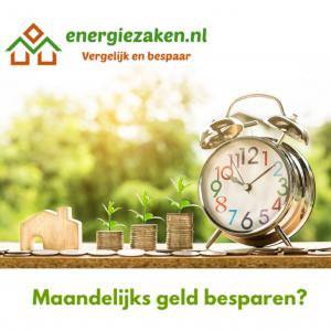 Energie vergelijken energiezaken