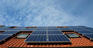 Zonne energie zonnepaneel energiezaken