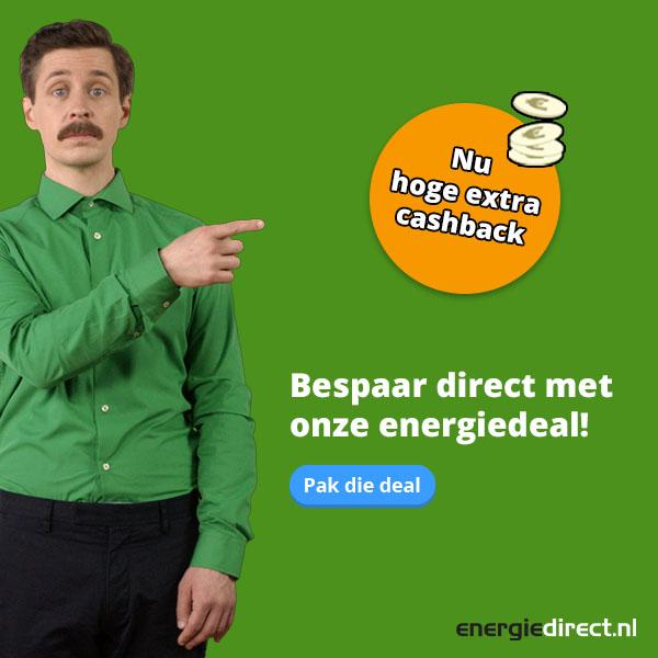 Energiedirect energiezaken