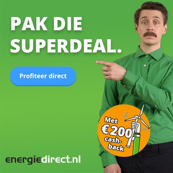 Superdeal EnergieDirect